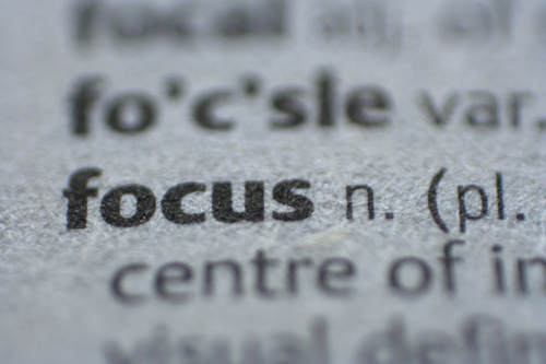 Stay-focus